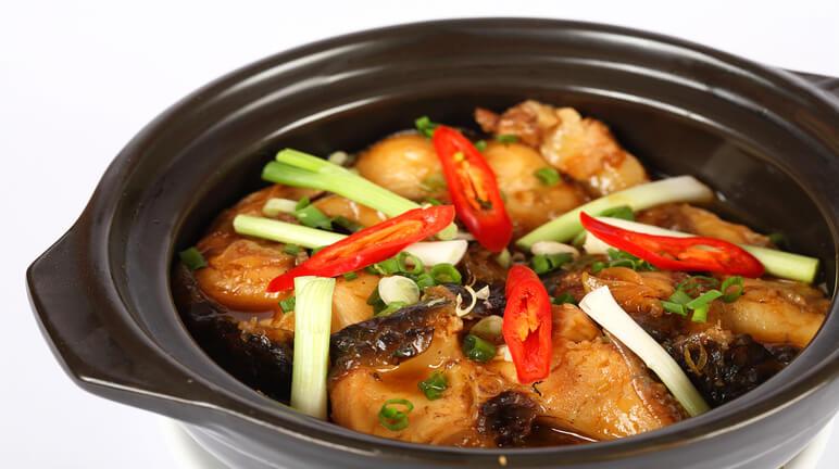 Bí quyết làm cá kho tiêu ngon đậm đà đầy hương vị