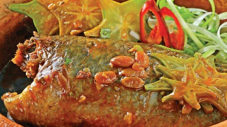 Cách làm món cá kho tương với hương vị đậm đà khó cưỡng