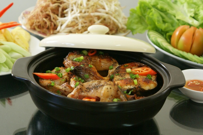 Cá kho làng Vũ Đại – Món ăn TRUYỀN THỐNG không thể bỏ qua