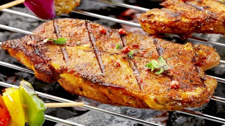 Cách làm thịt bò nướng sa tế ngon không cưỡng nỗi
