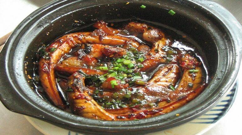 Cách kho cá bống trứng với tiêu bột ngon ngon
