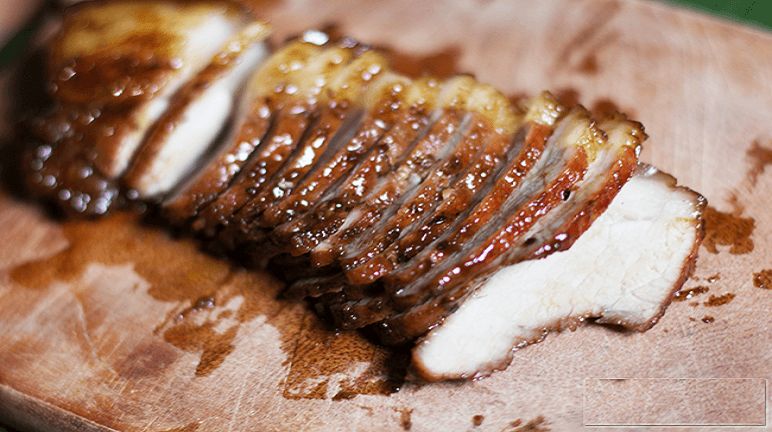 Đừng bỏ lỡ cách làm thịt xá xíu thơm ngon