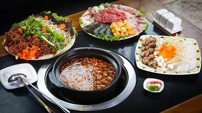 Tổng hợp tất cả nguồn dinh dưỡng qua cách nấu lẩu Thái hải sản cực ngon