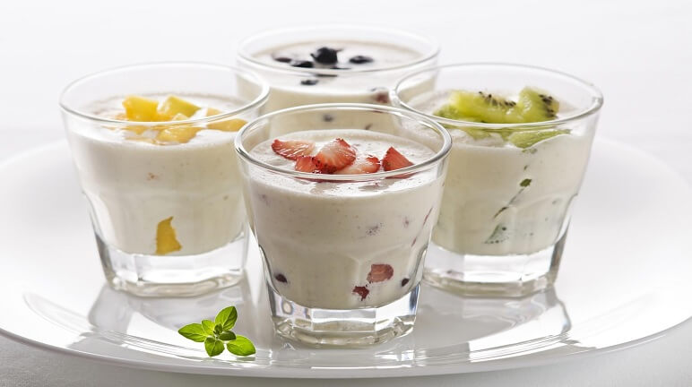 Cách làm pudding trái cây mát lạnh siêu ngon tại nhà