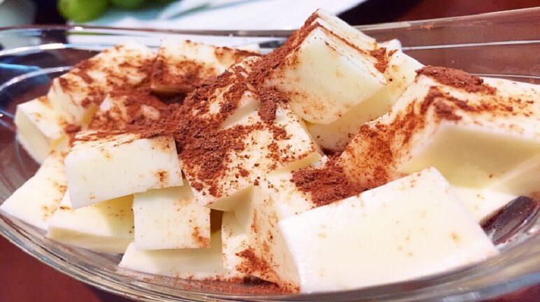 Cách làm sữa chua dẻo - dai dai mịn màng tại nhà