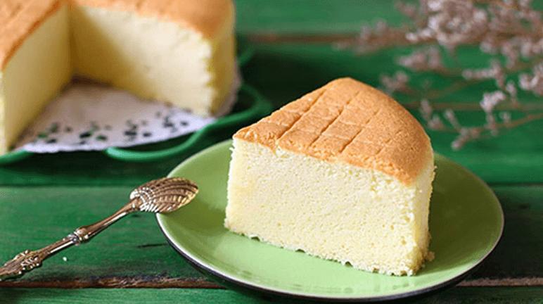 Cách làm bánh bông lan đơn giản