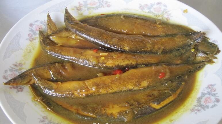 Cách làm cá chạch kho nghệ chuẩn vị thơm ngon