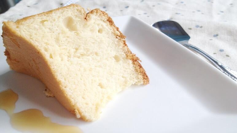 Món bánh bông lan mật ong thơm ngon như ngoài hàng