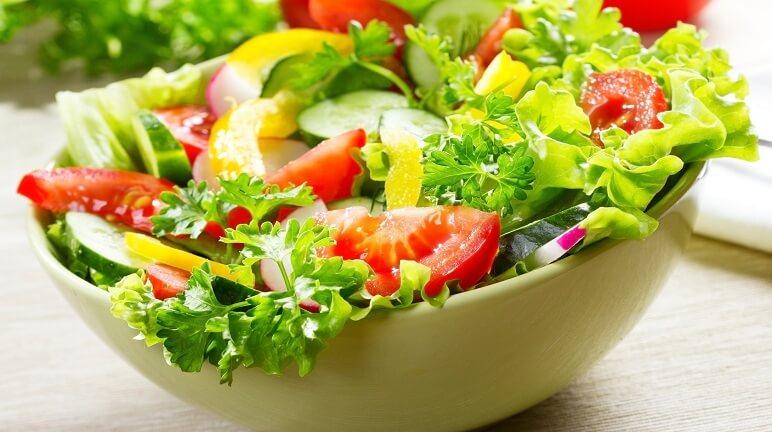 Ngon thanh với cách làm salad dưa chuột siêu dễ làm