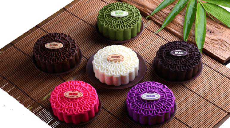 Đổi khẩu vị với cách làm bánh trung thu kem lạnh kiểu Nhật Bản siêu dễ