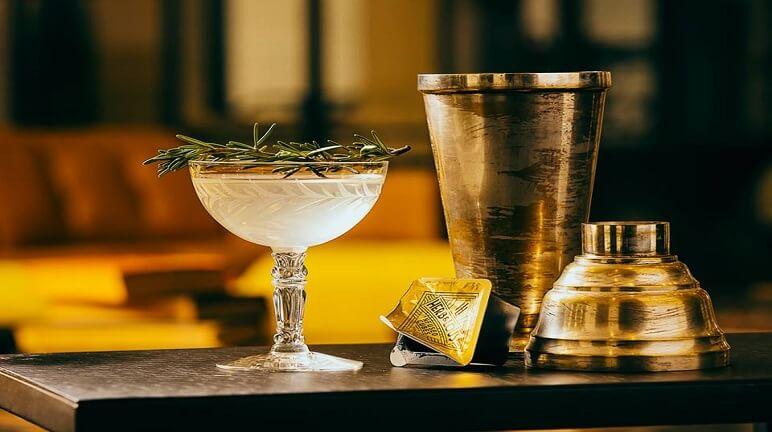Cách làm cocktail rượu rum lý tưởng cho ngày hè oi bức