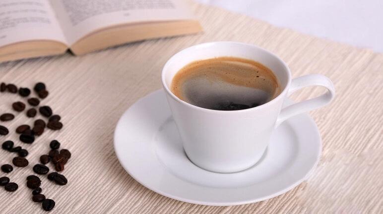 Cách pha chế cafe americano đẳng cấp như nhà hàng