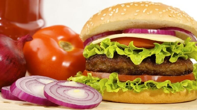 Thưởng thức ngay cách làm hamburger siêu ngon siêu nhanh tại nhà