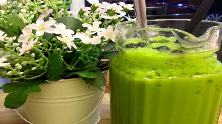 Cách làm trà xanh thái đơn giản và đảm bảo vệ sinh