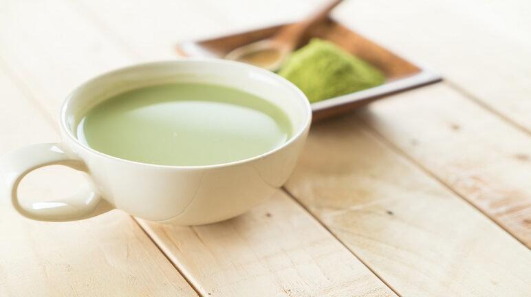 Cách làm trà matcha sữa thơm ngon, bổ dưỡng thử ngay tại nhà