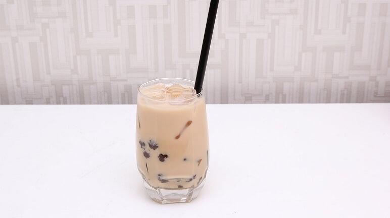 Ngày hè mát lạnh với cách làm trà sữa ngon