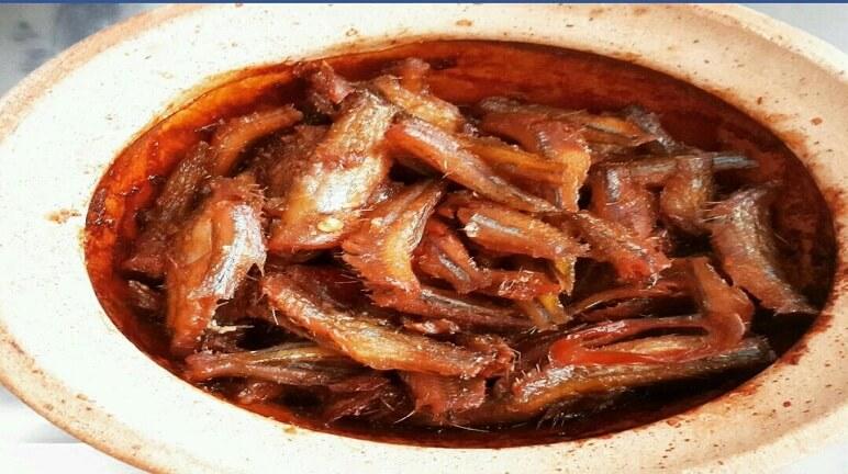 Cách làm cá cơm kho nghệ thơm ngon đậm đà hương vị