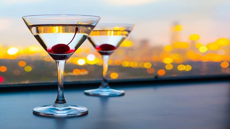 Hướng dẫn pha chế rượu cocktail mới lạ và thú vị