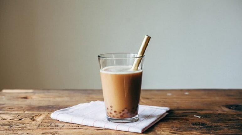 Thử ngay liền tay cách làm trà sữa socola đơn giản tại nhà