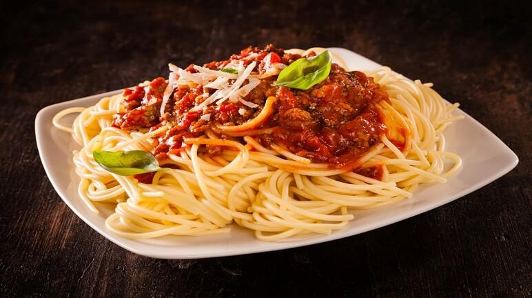 Công thức hoàn hảo cho cách làm spaghetti bò bằm thơm ngon