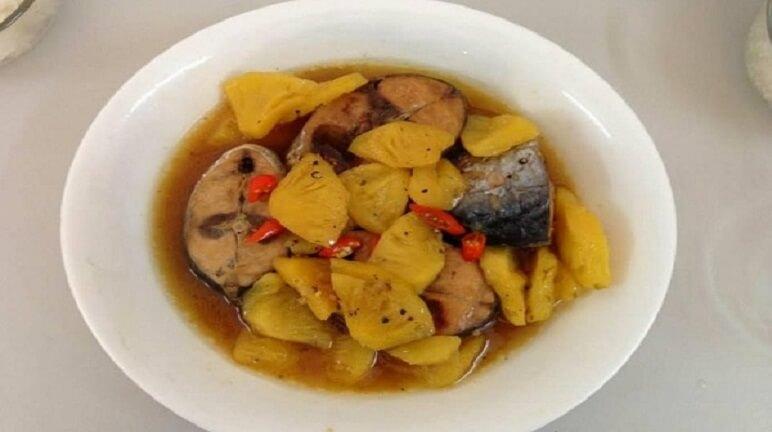 Tăng thêm khẩu vị bữa cơm với cách làm cá basa kho thơm