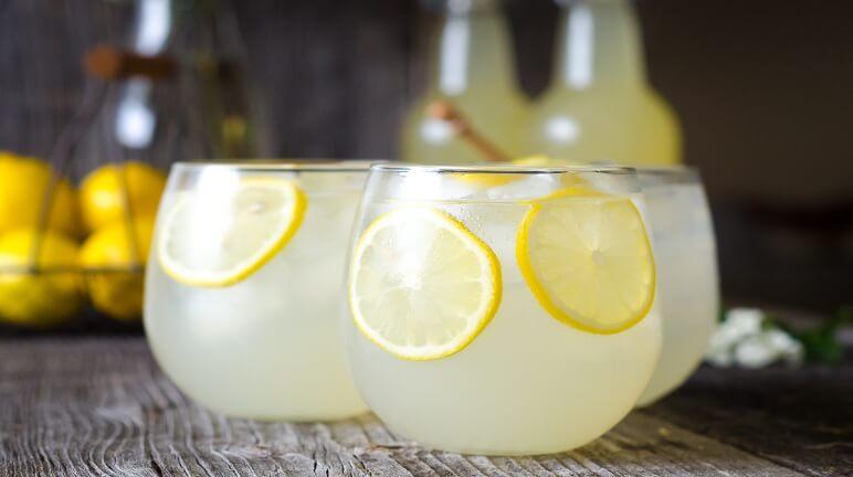 Hướng dẫn cách làm soda chanh giải nhiệt cực tốt