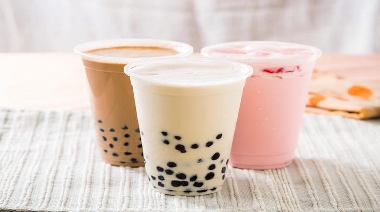 Cách pha trà sữa ngon cho mùa hè thêm tươi mát