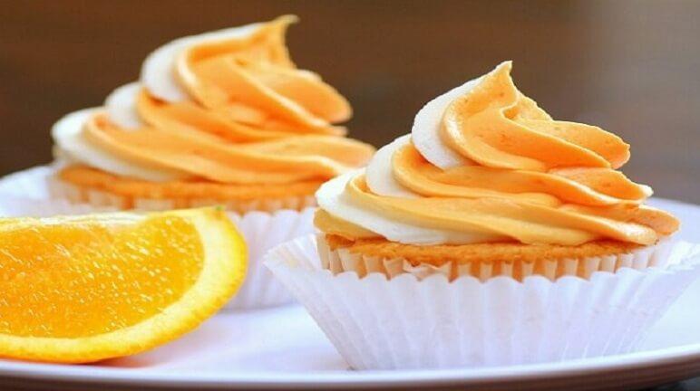 Biến tấu đẹp mắt với cách làm bánh cupcake dễ thương tại nhà