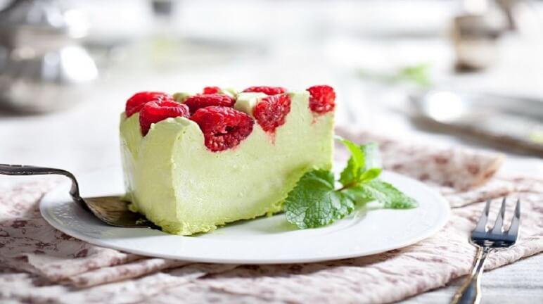 Đơn giản với cách làm bánh cheesecake không cần lò nướng