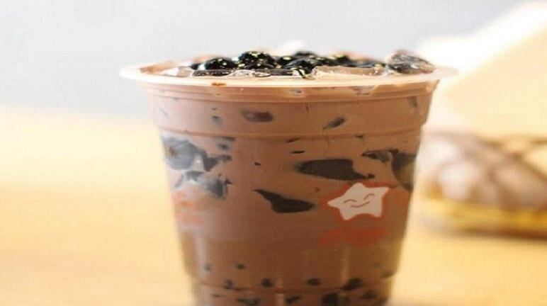 Ngày hè thêm thoải mái với cách pha trà sữa socola tại nhà