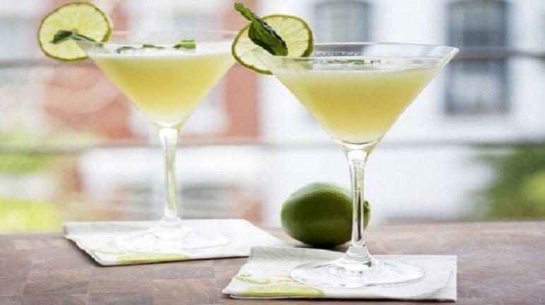 Trổ tài ngay tại nhà với cách làm cocktail đơn giản