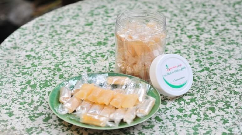 Chua chua ngọt ngọt với cách làm mứt mãng cầu siêu dễ tại gia
