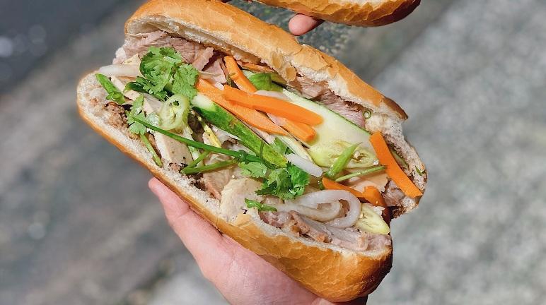 Những quán bánh mì ngon đến nao lòng người dân Sài Gòn
