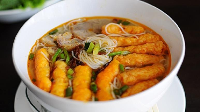 2 quán bún suông ngon nức tiếng làm xiêu lòng người dân Sài Gòn