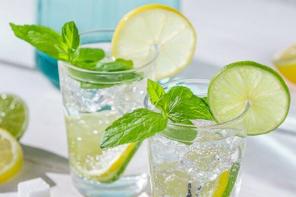 Cách pha soda ngon làm thức uống giải khát thơm ngon cho cả nhà