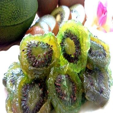 Hương vị độc đáo cùng cách làm mứt kiwi siêu ngon